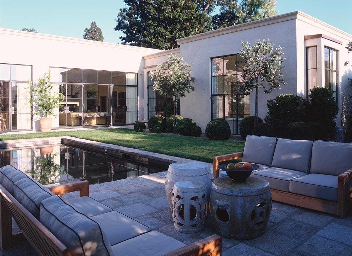 Hollywood Hills Residence_Image07