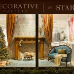 Decorative Carpets by Stark Holiday Event