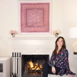 Genevieve Trousdale hosts W